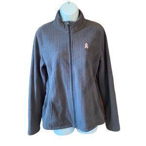 Lady Hagen Athletic Zip Up Jacket